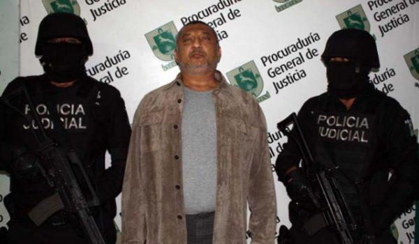 """Quejas contra el """"Mosco"""" Pereira"""