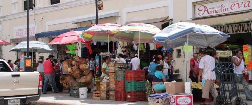 Empresarios piden ampliar operativo antiambulantaje a colonias
