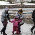 Prevén el ingreso de 50 frentes fríos a México