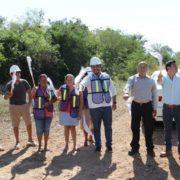 Avanzan a buen ritmo las obras en el municipio de Ticul