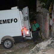 Suicidios rompe récord en Yucatán
