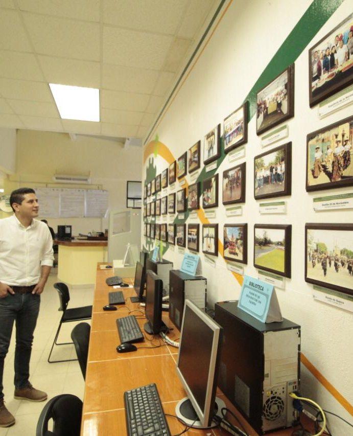 Alumnos del ITSSY aportarán talento en Tekax