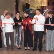 """Nueve artistas convergen en el Museo """"Fernando García Ponce"""""""