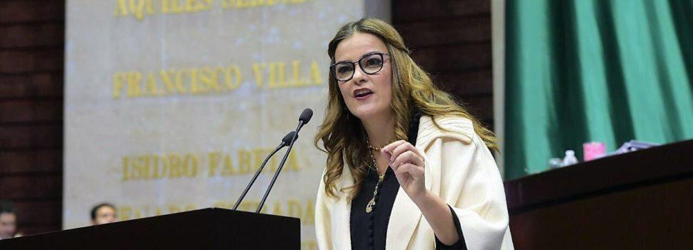 Confía Cecilia Patrón en justicia yucateca