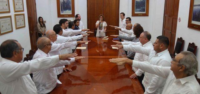 Gobierno de Yucatán, aliado en la justicia laboral: Fritz Sierra