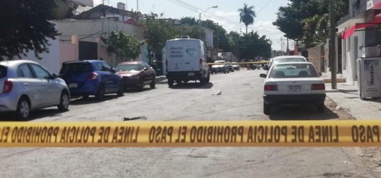 Hallan mujer muerta en la García Ginerés