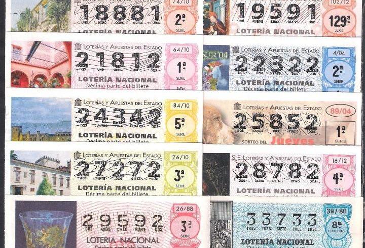 Yucatán con mucha suerte: cae de nuevo la lotería