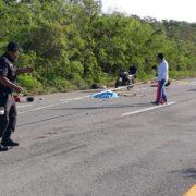 Con muertos y enfrentamientos inicia el 2019 en Yucatán