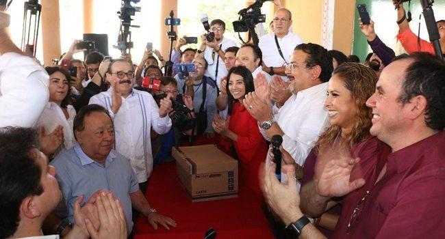 Con plantilla única, PRI Yucatán busca unidad