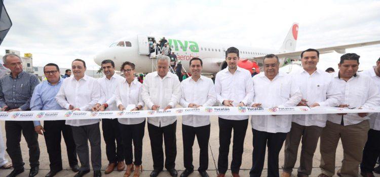 Yucatán registra resultados positivos en turismo de reuniones
