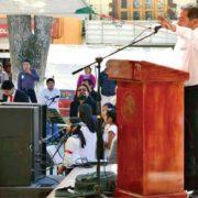 Asesinan a otro alcalde de Morena, suman dos