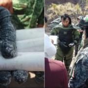 Artefacto explosivo hallado en refinería de Salamanca contenía Emulex 1, reporta Procuraduría