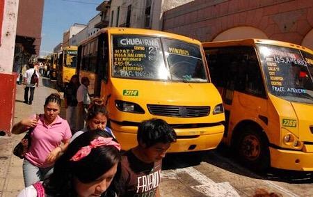 Continuará la verificación vehicular en Yucatán