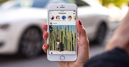 Ahora podrás donar a ONG's desde historias de Instagram