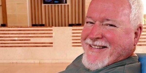 Jardinero culpable de matar y descuartizar a homosexuales