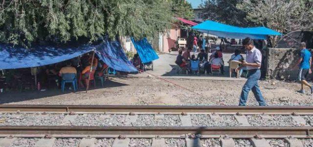 Gobierno Federal interpone queja ante CNDH por bloqueos en Michoacán