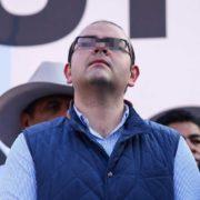 Dan formal prisión a Rodrigo Vallejo, 'El Gerber'