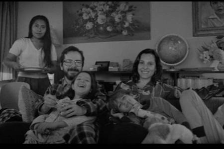 La película Roma es proyectada con traducción al náhuatl