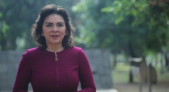 Triunfo la militancia priista, asegura Ivonne Ortega