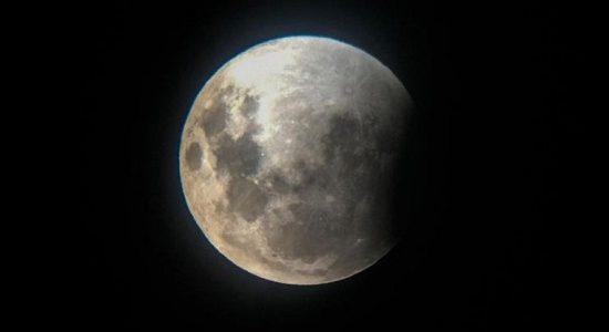 ¡No te pierdas la brillante 'superluna' esta noche !