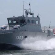 """Arman operativo para combatir a """"piratas"""""""