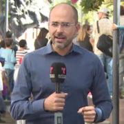 Informan secuestro de reportero en Venezuela, aparece después de 8 horas
