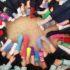 ¡ Súmate ! : Hoy ponte calcetines diferentes