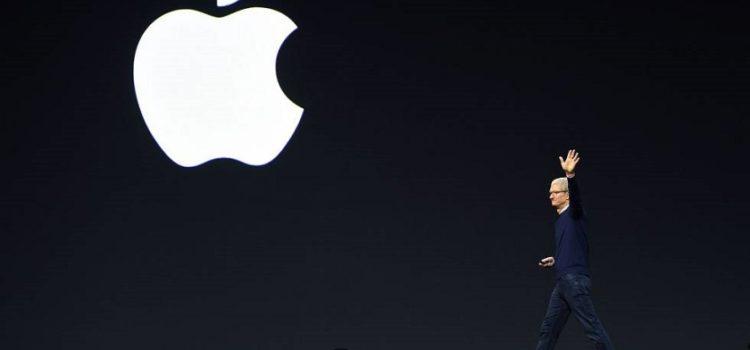 Demandan a Apple en la Unión Europea