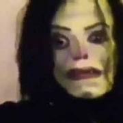 """""""Ayuwoki"""", inspirado en Michael Jackson invade con """"terror"""" las redes"""