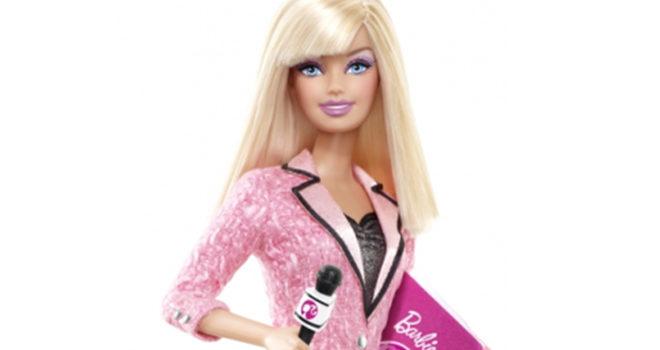 Barbie, la muñeca más famosa cumple 60 años