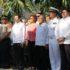 Conmemoran 213 aniversario del natalicio de Benito Juárez
