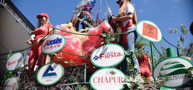 Carnaval de Mérida, escaparate para posicionar marcas: CANACO