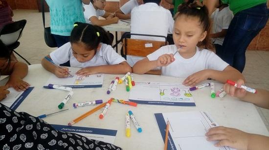Yucatán escucha a los niños