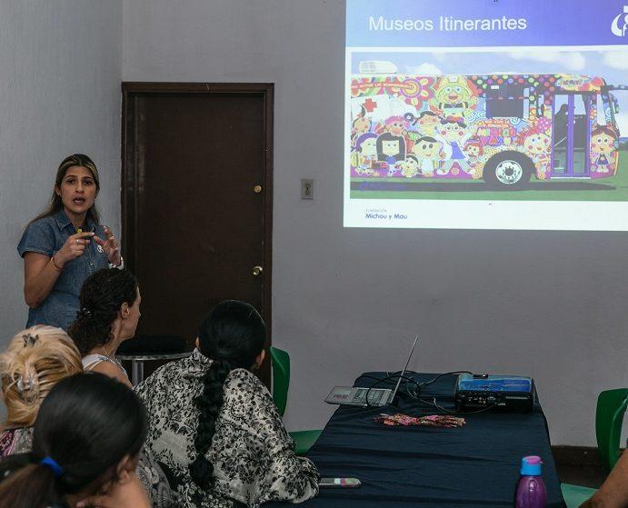 DIF Yucatán fortalece prevención de quemaduras entre la niñez