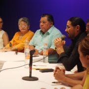 Se debate sobre panorama del Teatro Regional de Yucatán