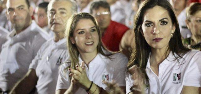 Linett Escoffié Ramírez, nueva presidenta del PRI municipal en Mérida