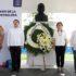 Autoridades celebran el 81 aniversario de la Expropiación Petrolera