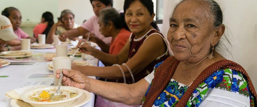 Promoverá DIF Yucatán una alimentación saludable con platillos de la región
