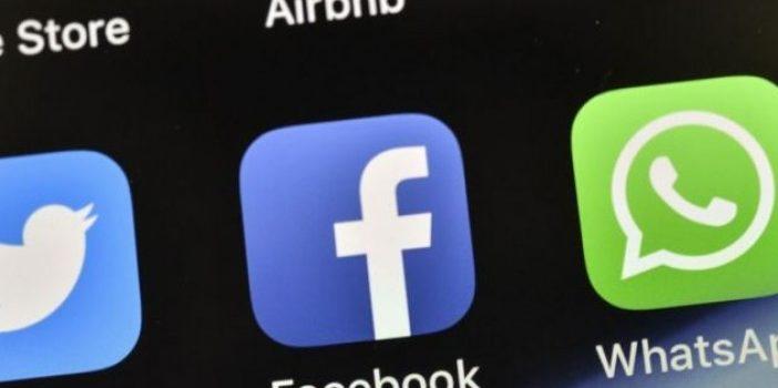 Fallan las redes sociales a nivel mundial