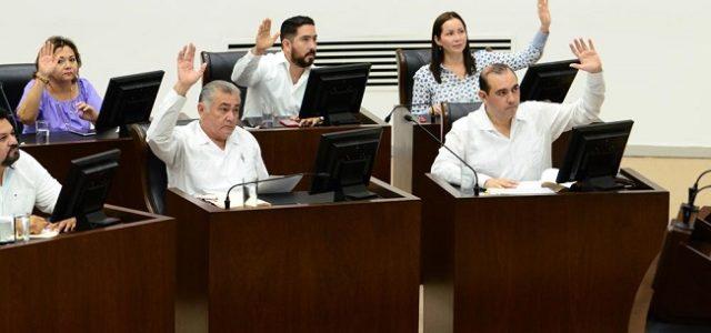 Aprueba Yucatán la Guardia Nacional