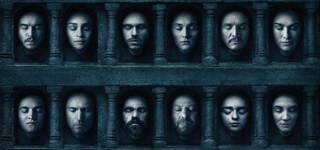 La ciencia predice quien sobrevivirá en la última temporada de 'Game of Thrones'