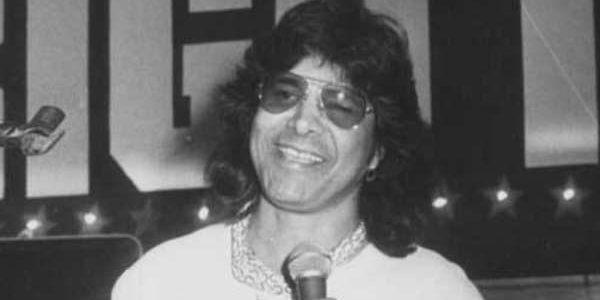 Se cumplen 14 años de la muerte de Rigo Tovar