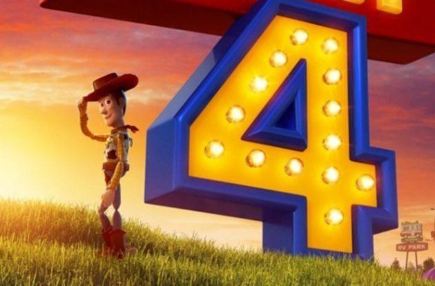 "Disney Pixar libera tráiler oficial de ""Toy Story 4"""