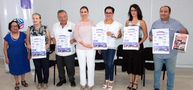 Anuncian destacado programa para festejar elDía del Trovador Yucateco