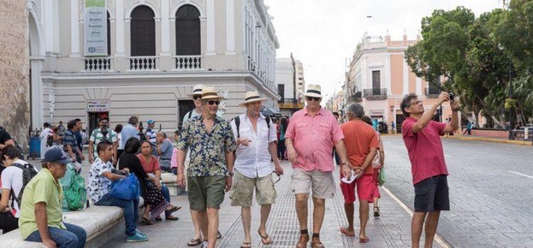 Yucatán inicia el año con incremento en indicadores turísticos