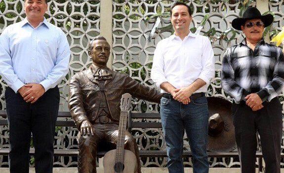 Recuerdan al ídolo de México, a 62 años de su muerte