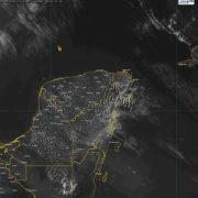 Mérida registró este viernes 41.2ºC