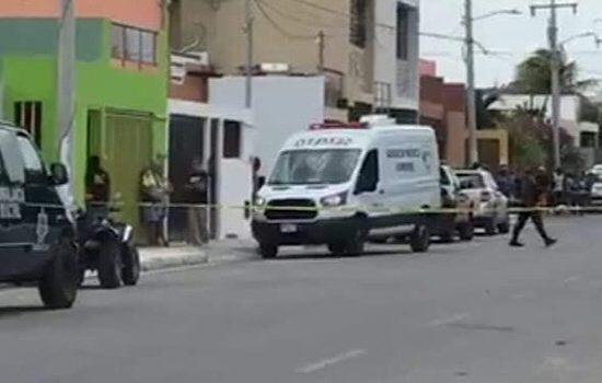 Asesinan a canadiense en Progreso