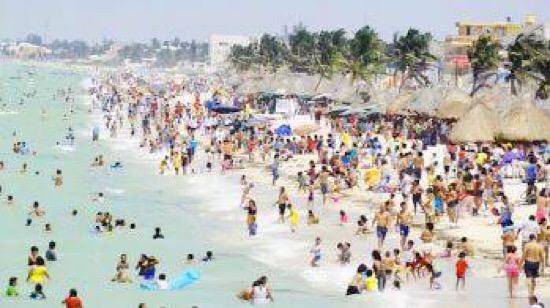 Comerciantes esperan derrama de más de 200 mdp en Semana Santa