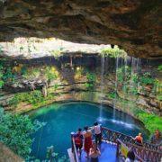 Yucatán, con amplia oferta de opciones para disfrutar en familia